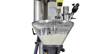 Auger Filling Machines for Food Products