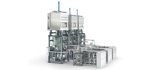Optima Freeze Drying Solutions