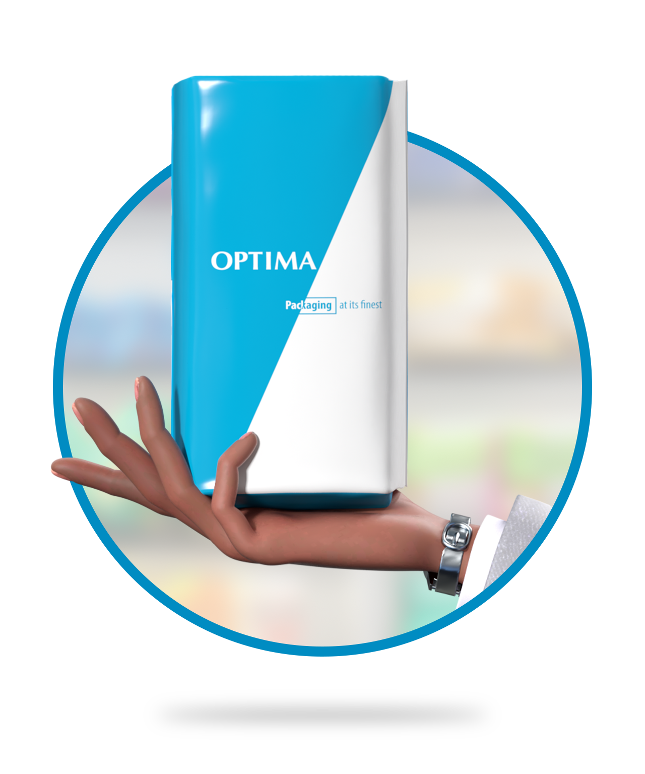 Convince your Customer with High Quality Packaging Solutions from OPTIMA