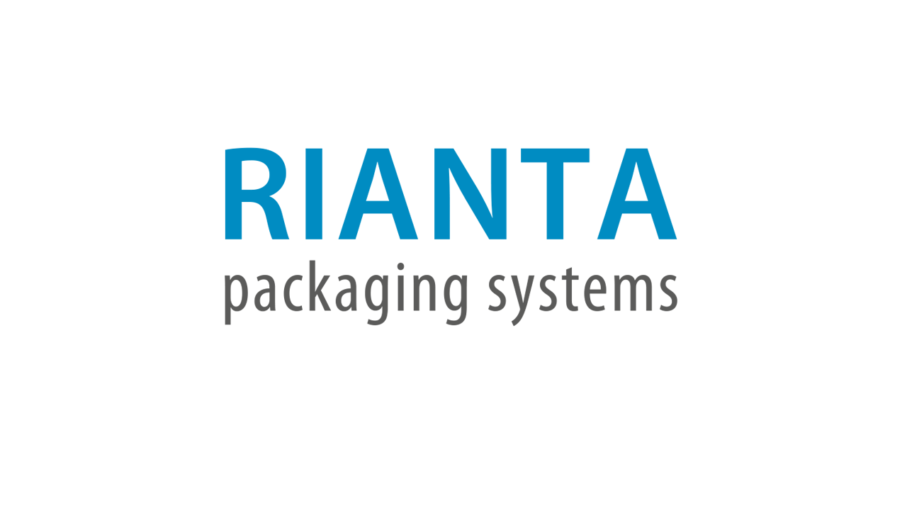 RIANTA packaging Systems