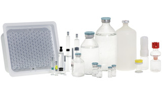 Sterile / Aseptic filling - OPTIMA pharma