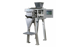 Filling Weigher OPTIMA CB for powder, granulates and grainy products