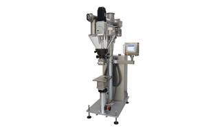 Auger filler OPTIMA SD2 for Powders or grainy products