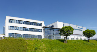 OPTIMA pharma GmbH - Mornshausen
