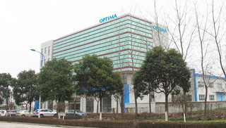OPTIMA Packaging Machines (Shanghai) Co., Ltd.