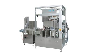 Pouch Packaging System OPTIMA ImmuPouch