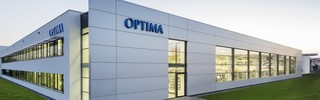 OPTIMA Headquarter
