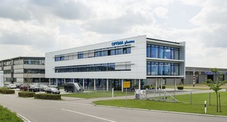 OPTIMA pharma GmbH