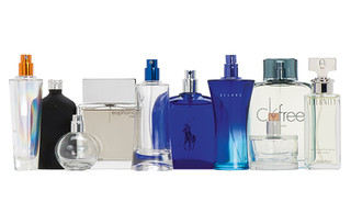 Perfume: Perfume, body spray, after-shave