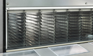 Incubator OPTIMA ImmuCoat® - Detail