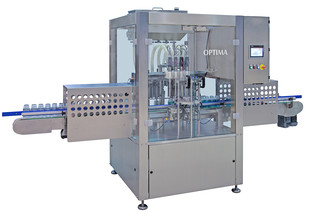 OPTIMA presents new machines concept at Fispal 2016