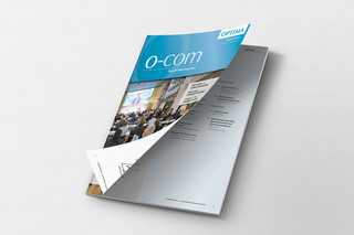 o-com special edition for Pharma Forum 2016