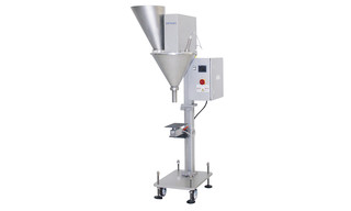 Auger filler OPTIMA SDeco for powder or granular products