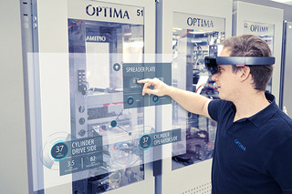 Mission Total Care: OPTIMA at Interpack 2017