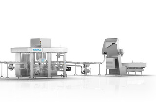 Packaging Machines from OPTIMA consumer