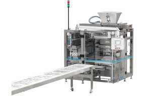 Filling Machine OPTIMA PD
